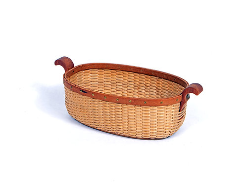 Cottage Bureau Basket