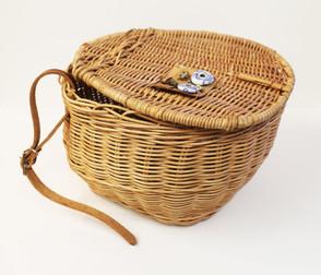 Creel Bike Basket