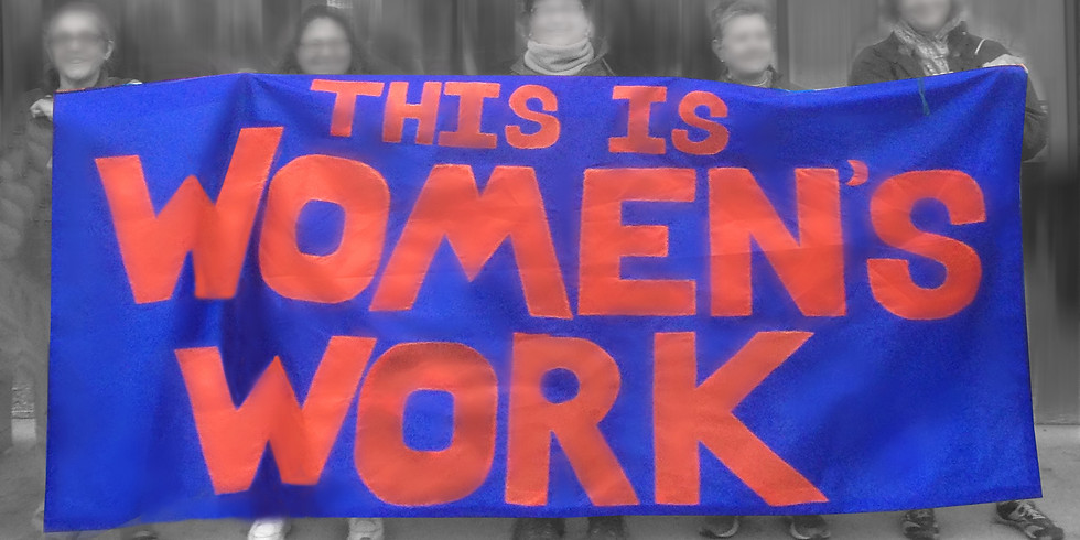 This Is Women's Work: The Women's Art Institute Class of 2018 Celebrates 20 Years (1)