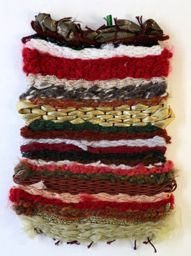 Weaving Tapestry