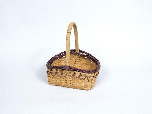 Looped Basket