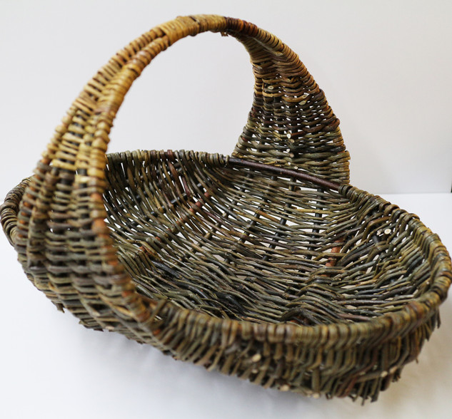 Willow Herb Basket