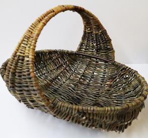 Willow Herb Basket