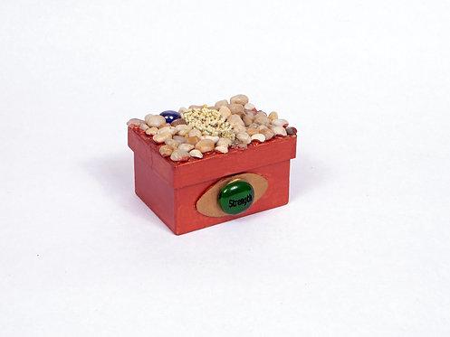 Strengths Box