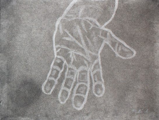 Expansion/Contraction (Hand Open)