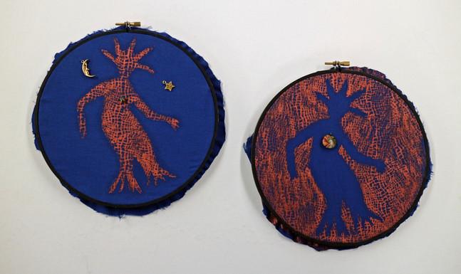 Dancing Tree Women Duo