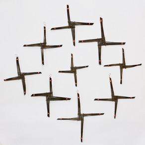 Brigid's Cross