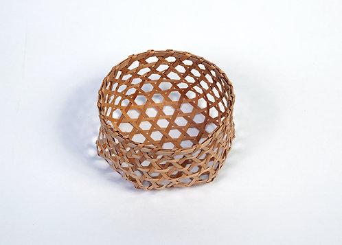 Black Ash Cheese Basket