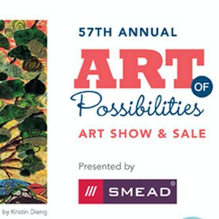 Art of Possibilities Virtual Art Show & Sale