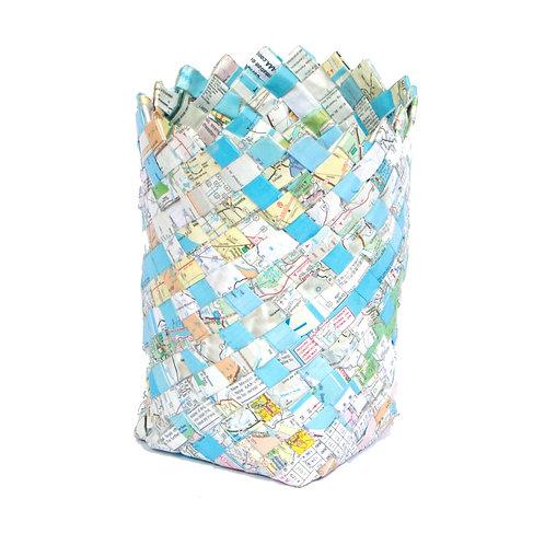 Map Basket