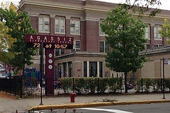Agassiz Elementary | Knuckleball Comedy