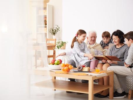Guía para conversar con tus hijos sobre el coronavirus