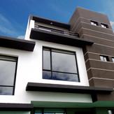 Casa de 4 habitaciones