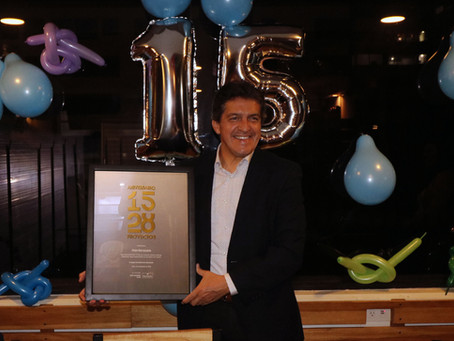 Constructora Barrazueta celebra sus 15 años de trayectoria con 28 proyectos