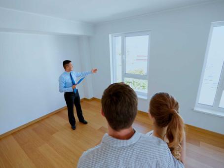 Consejos al momento de recibir tu departamento o casa nueva.