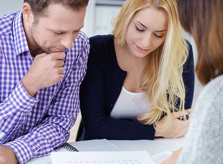 3 pasos para obtener un crédito hipotecario