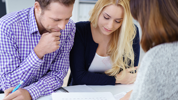 Pasos para obtener un crédito hipotecario