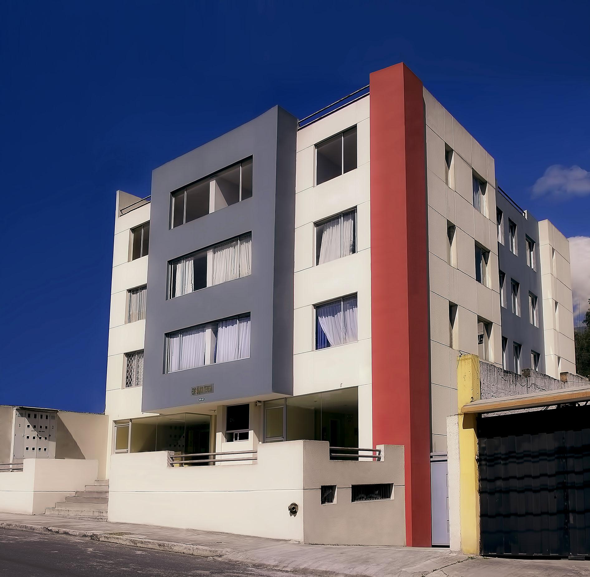 Edificio Santa Teresa (VENDIDO)