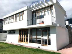 Residencia Barrazueta