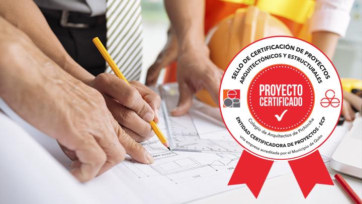 Constructora Barrazueta recibe certificación por buenas prácticas de construcción
