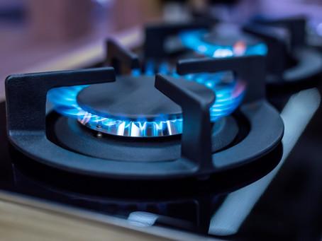 Consejos para el uso adecuado del gas en casa
