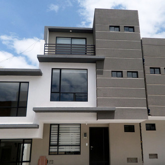 Última casa en venta