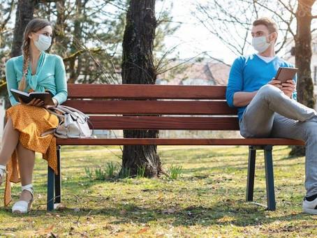 Buenos Vecinos, en tiempo de coronavirus.