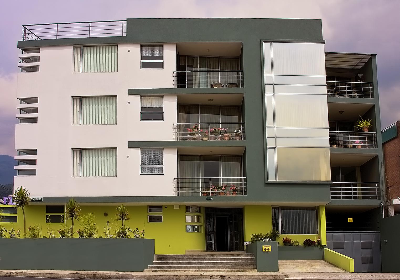 Edificio Elia Liut (VENDIDO)