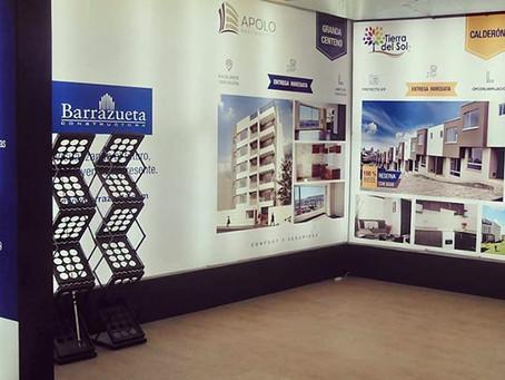 Constructora Barrazueta presentará su nuevo proyecto en la Feria de la Vivienda: Mi Casa Clave