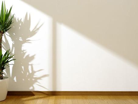 ¿Cómo ganar luz en el hogar?