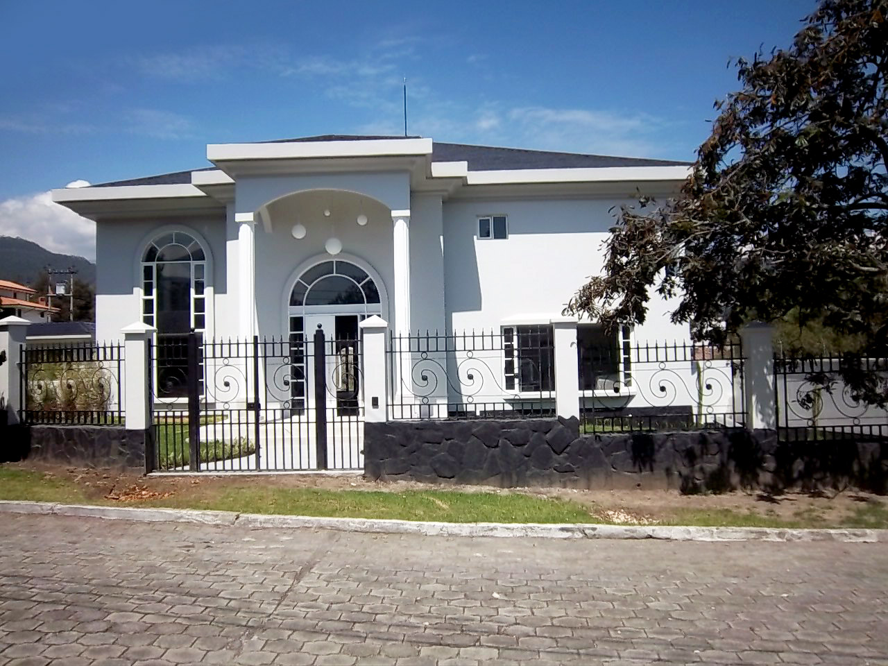 Residencia Yépez