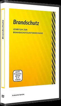 Brandschutzvideo Deutsch