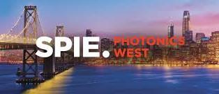 Meet us at Photonics West 2020, 4-6 Feb, San Francisco!