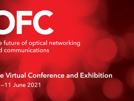 Join OFC Market Watch on the evolving Photonics Integration and Packaging, on June 10, 12:30 -14:00