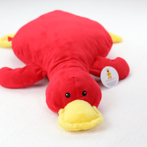 Wonder Duck: Red
