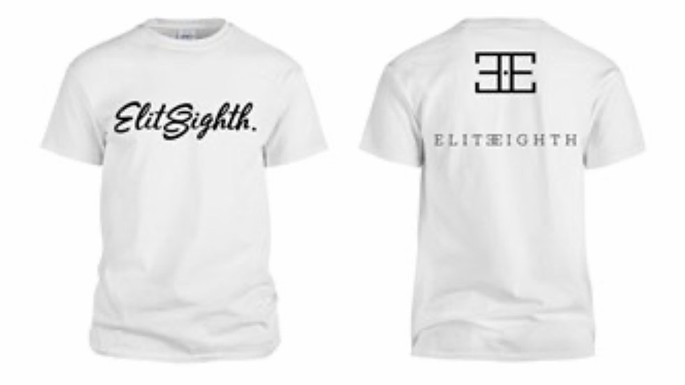 Elite Eighth Script Logo T-shirt