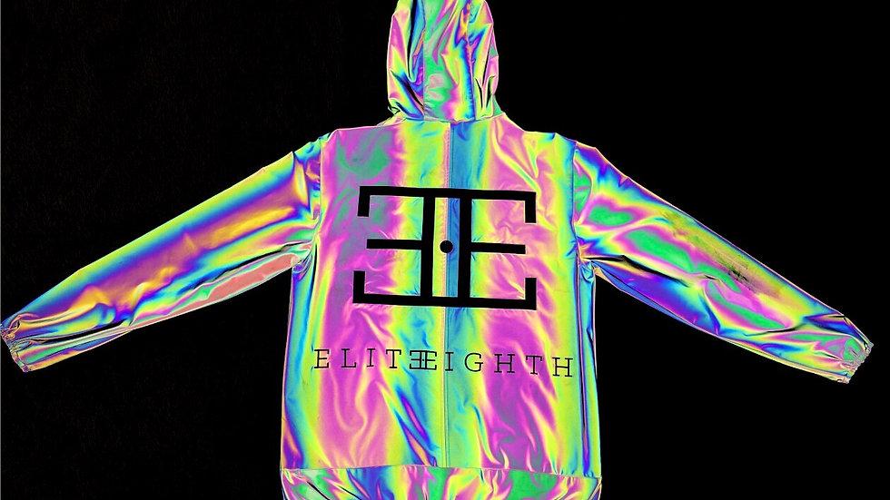 Elite Eighth Chameleon Hooded Jacket