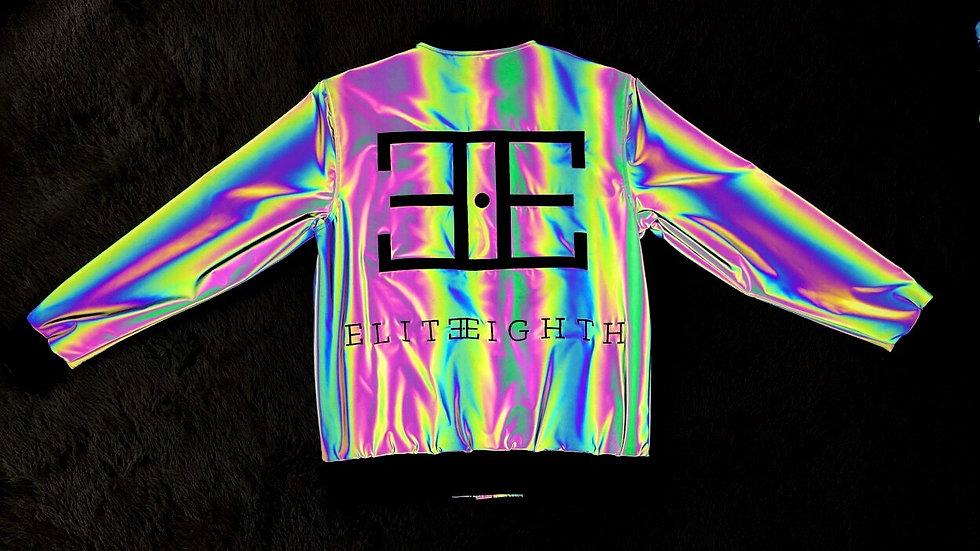 Elite Eighth Varsity Jacket