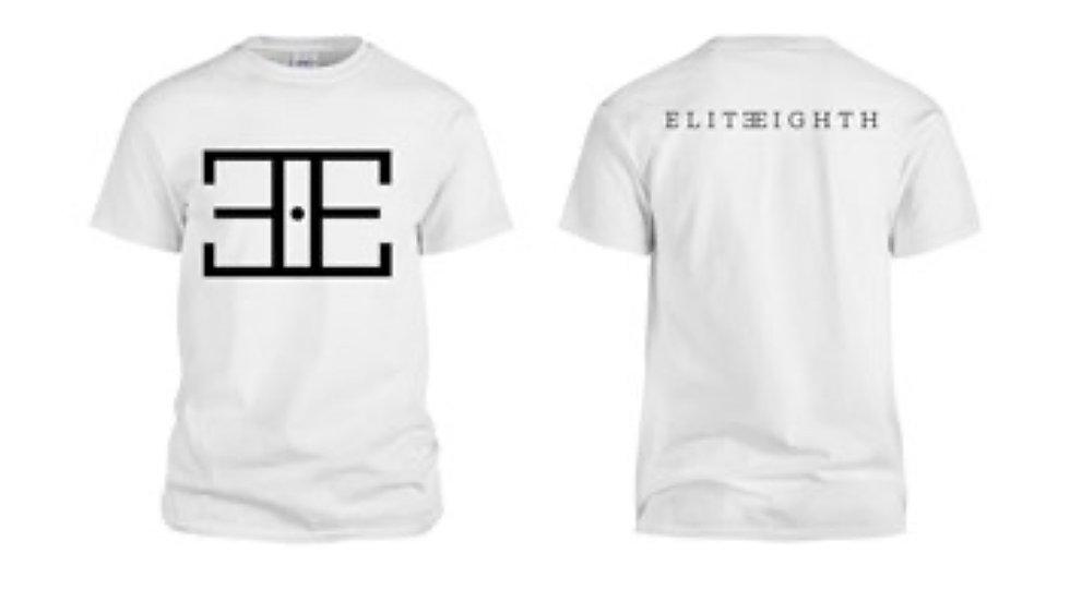 Elite Eighth OG Logo T-shirt
