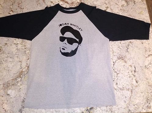 Josiah Whitley Silhouette T-Shirt