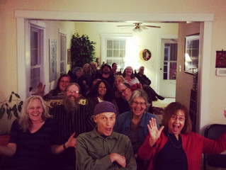 House Concerts