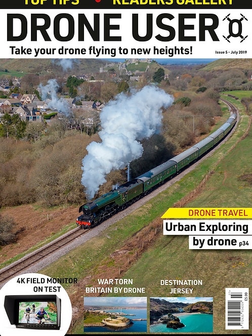 Issue 5 - July 2019