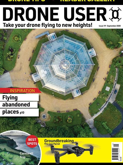 Issue 19 - September 2020