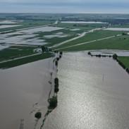 Wainfleet floods 2019