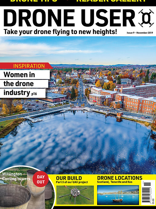 Issue 9 - November 2019