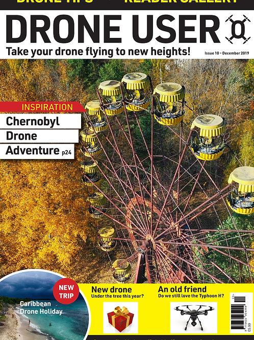 Issue 10 -  December 2019
