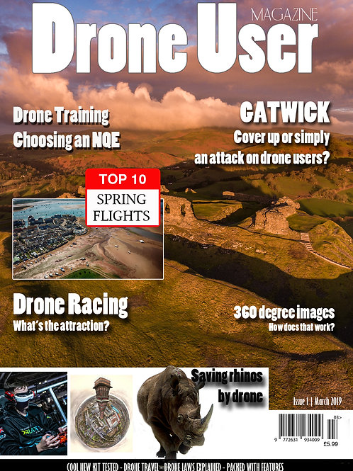 Issue 1 - March 2019