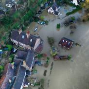 Ironbridge flooding