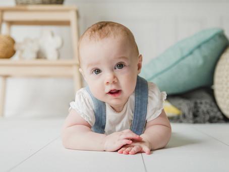 Mini-Fotoshootings in der Praxis Familienleben