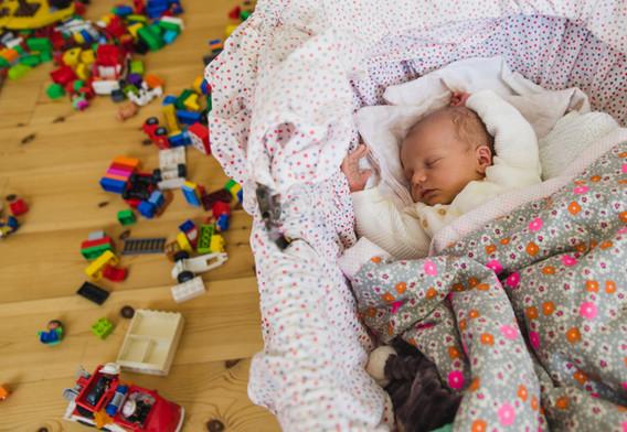 Neugeborenes Familienfotos Berlin